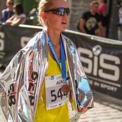 SEB Tallinna Maraton - Agne Väljaots (544)