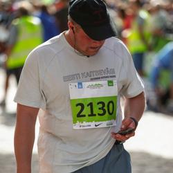 SEB Tallinna Maraton - Artur Meerits (2130)