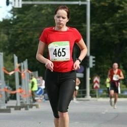 8. SEB Tallinna Sügisjooks - Anneli Sander (465)
