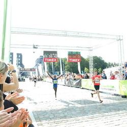 SEB Tallinna Maraton - Ibrahim Mukunga (4), Andre Petraudze (420)
