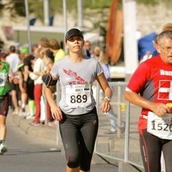 SEB Tallinna Maraton - Bret Schär (889)
