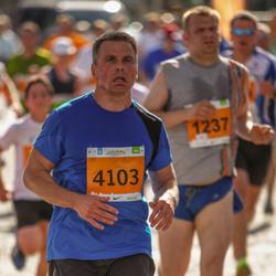 SEB Tallinna Maraton - Boris Matsuev (4103)