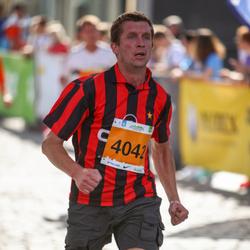 SEB Tallinna Maraton - Aare Ristmägi (4042)
