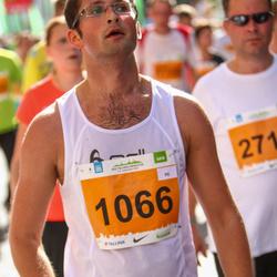 SEB Tallinna Maraton - Artur Palm (1066)