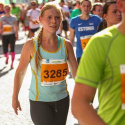SEB Tallinna Maraton - Anneli Uus (3285)
