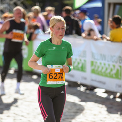 SEB Tallinna Maraton - Annika Loorits (6272)