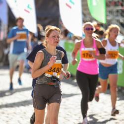 SEB Tallinna Maraton - Annika Vangonen (3484)