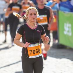 SEB Tallinna Maraton - Alena Hollo (7068)
