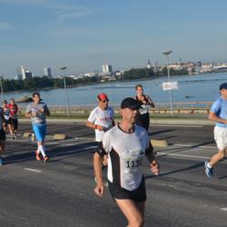 SEB Tallinna Maraton - Aadu Sedman (1130)