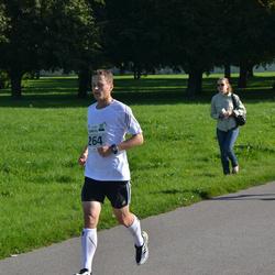 SEB Tallinna Maraton - Andreas Veeret (264), Artur Rauhiainen (973)