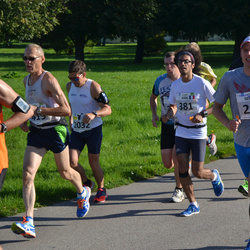 SEB Tallinna Maraton - Sergo Treufeld (250), Nabil Bendafi (381), Andre Abner (2032)
