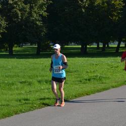 SEB Tallinna Maraton - Reemet Vanaveski (311), Artis Visendorfs (449)