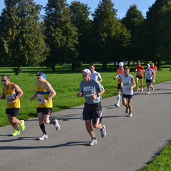 SEB Tallinna Maraton - Martin Stevens (88), Raul Sankovski (308), Aadu Ojaste (825)