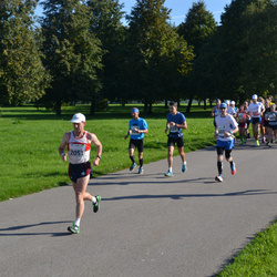 SEB Tallinna Maraton - Christiansen Charles (402), Erik Hamren (2051)