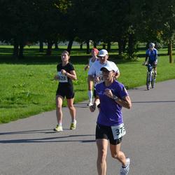 SEB Tallinna Maraton - Anke Reppermund (373)