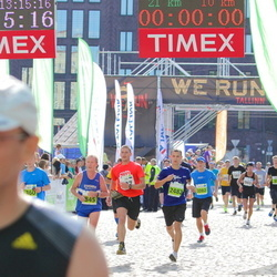 SEB Tallinna Maraton - Alexander Gulyaev (2482)