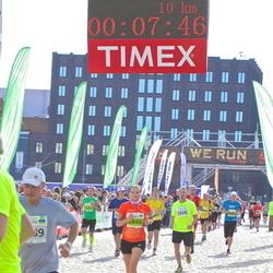 SEB Tallinna Maraton - Annika Loomus (1446)