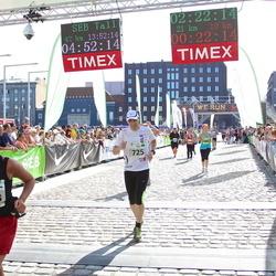 SEB Tallinna Maraton - Agu Vilu (725)