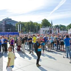 SEB Tallinna Maraton - Aare Tinn (2851)