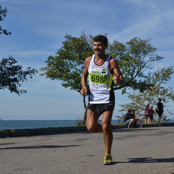 SEB Tallinna Maraton - Anatoli Yatsenka (698)
