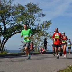 SEB Tallinna Maraton - Urmas Suvorov (964), Andre Tammik (1370)