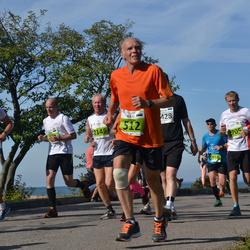 SEB Tallinna Maraton - Mati Randoja (512), Anatoli Läte (2145), Sander Saat (2240), Ronalds Liepins (2705)