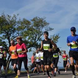 SEB Tallinna Maraton - Margus Täht (2174), Andero Haas (2520)
