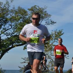 SEB Tallinna Maraton - Arttu Sadeharju (1602), Raino Parder (2612)