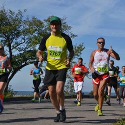 SEB Tallinna Maraton - Alessandro Pontolillo (219), Zaira Sorokina (826), Sergey Nikitin (2767)