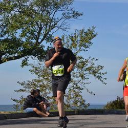 SEB Tallinna Maraton - Aare Jõumees (1073), Zane Karklina (2497)