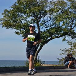 SEB Tallinna Maraton - Artem Muruev (277), Tarmo Kerge (2458)