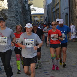 SEB Tallinna Maraton - Artur Dianov (1485), Sabat Volodymyr (1789)