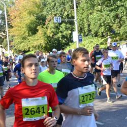SEB Tallinna Maraton - Anders Levandi (2641)