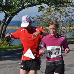 SEB Tallinna Maraton - Arta Seile (1637)