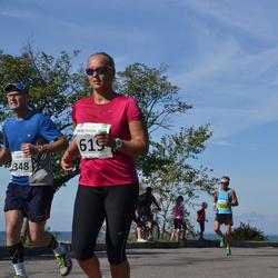 SEB Tallinna Maraton - Anastasia Gerassimova (619), Colin Brown (1348)