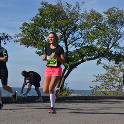 SEB Tallinna Maraton - Elina Rant (118), Ago Esken (150)