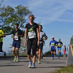 SEB Tallinna Maraton - Arlyn Mitt (299), Karin Sangla (1171), Martin-Leo Kisand (1188)