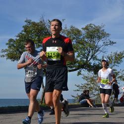 SEB Tallinna Maraton - Artur Gorzelak (1488), Henri Toompere (2158)