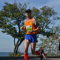 SEB Tallinn Marathon - Juhani Lemmik (715), Alar Lehesmets (2148)