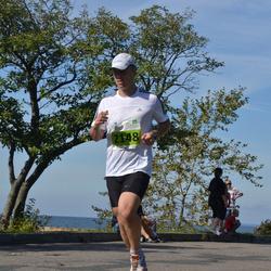 SEB Tallinn Marathon - Erik Nääb (325), Alar Lehesmets (2148)