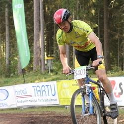 SEB 16. Tartu Rattamaraton - Arne Sammel (3401)