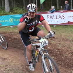 SEB 16. Tartu Rattamaraton - Andre Pärna (2382)