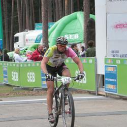 SEB 16. Tartu Rattamaraton - Andre Pukk (170)