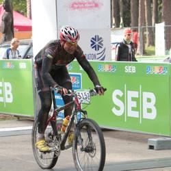 SEB 16. Tartu Rattamaraton - Arturas Scerbakovas (3151)