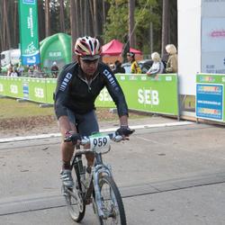 SEB 16. Tartu Rattamaraton - Ando Raud (959)