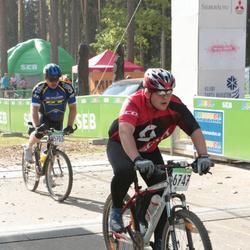 SEB 16. Tartu Rattamaraton - Andre Avarlaid (6747)