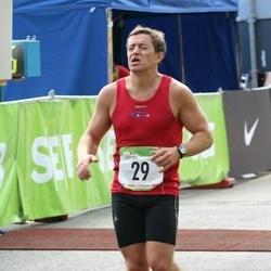 8. SEB Tallinna Sügisjooks - Andre Abner (29)