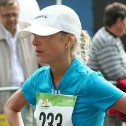 8. SEB Tallinna Sügisjooks - Anneli Vaher (233)