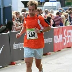 8. SEB Tallinna Sügisjooks - Andre Anis (260)