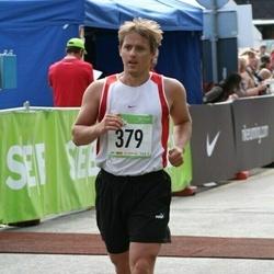 8. SEB Tallinna Sügisjooks - Aimar Liiver (379)